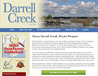 ECON Website: Darrell Creek Homes