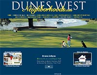 ECON Website: Dunes West Neighborhoods