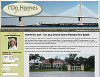 ECON Website: IOn Homes for Sale