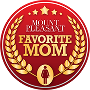 Mount Pleasant Favorite Mom