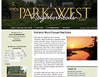ECON Website: Park West Neighborhoods