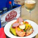 Reds Food photo