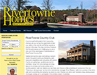 ECON Website: Rivertowne Homes