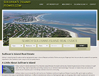 ECON Website: Sullivans Island Homes