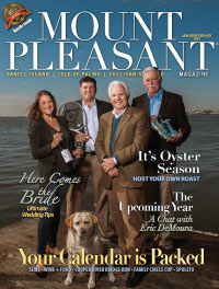 Mount Pleasant Magazine Best Of Mount Pleasant Edition 2015
