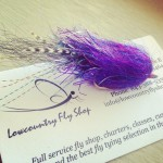 Luring the Locals: Lowcountry Fly Shop