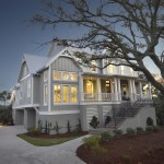 At Home in the Lowcountry:  Arthur Rutenberg Homes