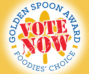Golden Spoon Voting
