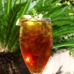 Life Gave You Lemons? Decorate That Tea Glass!