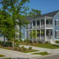 Carolina Park Home in Mount Pleasant, SC