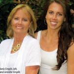 Jennifer Emplit: Eucalyptus Wellness Company