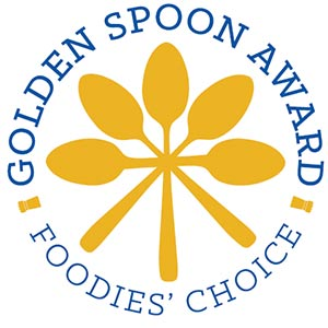 Golden Spoon Awards: Foodies' Choice