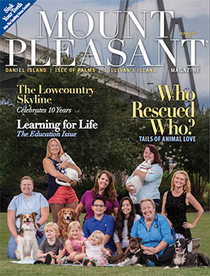 Mount Pleasant July/August 2015 Edition - Magazine Online Green Edition