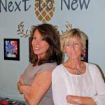 Cathi Moorehead: Next to New