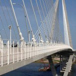 The Ravenel Bridge's Wonders' Way