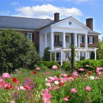 Southern Hospitality:  Willie McRae of Boone Hall Plantation