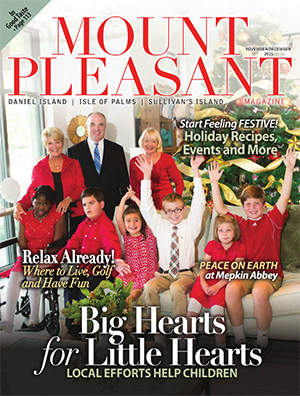 Mount Pleasant November/December 2015 Edition - Magazine Online Green Edition