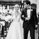 A Blur in the Rearview Mirror: One Groom Reflects on Wedding Planning