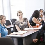 A New Approach:  The College of Charleston's School of Professional Studies