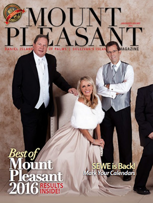 Mount Pleasant Magazine Best Of Mount Pleasant Edition 2016