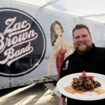 A Culinary Pioneer:  Chef Rusty Hamlin of the Southern Ground Music and Food Festival