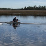 Life is But a Dream – The Charleston Rowing Club
