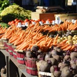 The Local Flavor:  Farmers Markets in the Lowcountry