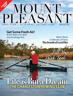 Mount Pleasant March/April 2016 Edition - Magazine Online Green Edition