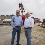 Moving Forward: Something is About to Happen on Highway 41
