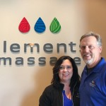 Need to Recharge? Elements Massage