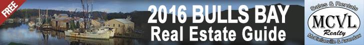 FREE Bulls Bay Real Estate Guide