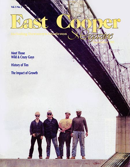 East Cooper Magazine 5-2 cover