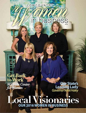 Lowcountry Women in Business Magazine 2015-2016