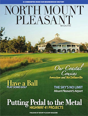 North Mount Pleasant Magazine