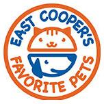 East Cooper's Favorite Pets logo