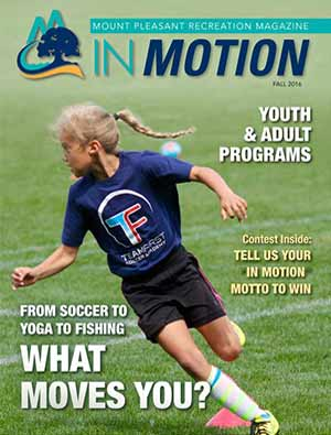In Motion Magazine Online