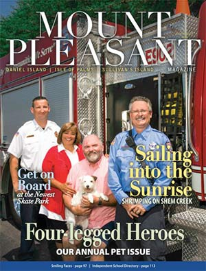 Mount Pleasant May/June 2016 Edition - Magazine Online Green Edition