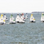 The Cut of Their Jib: Wando High's Sailors Compete at a National Level