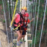 Flying Through Charleston: The New Zipline Adventure