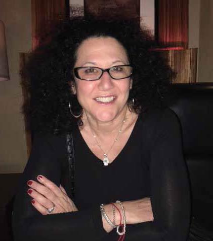 Edie Edelson-Rabin of Juanita Greenberg's Nacho Royale, Women in Business
