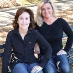 Franne Schwarb and Chari Karinshak: Coldwell Banker United, Realtors