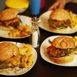 Changing The Way People Eat Hamburgers: BurgerFi
