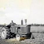 Veggie Tales:  Heath Farms in Mount Pleasant