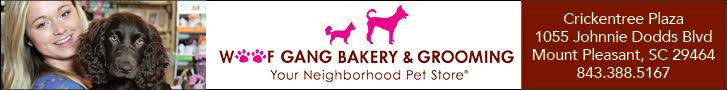 Woof Gang Bakery & Grooming - your neighborhood pet store