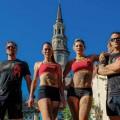Spartan Ultimate Team Challenge - Charleston Warriors