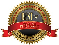 The Best of Mount Pleasant logo