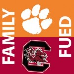 Carolina Clemson Rivalry: The Family Fued