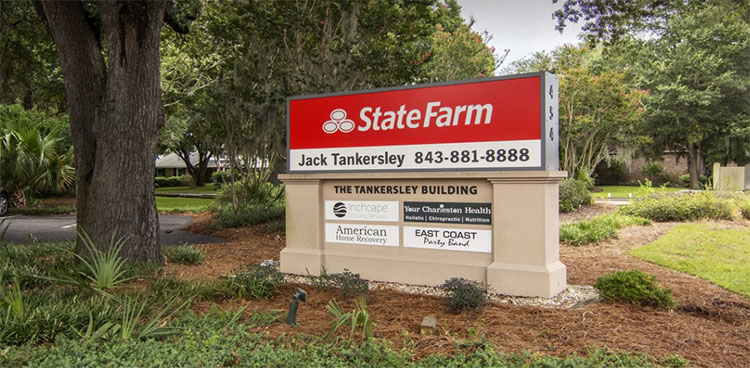Jack Tankersley State Farm