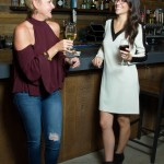 Elements Wine Bar Fashion by Rick Walo