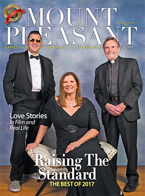 Mount Pleasant January/February 2017 Magazine Online Green Edition